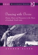 Dancing with Devtās Cover